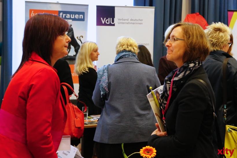 women@work in der IHK Düsseldorf (xity-Foto: D.Creutz)