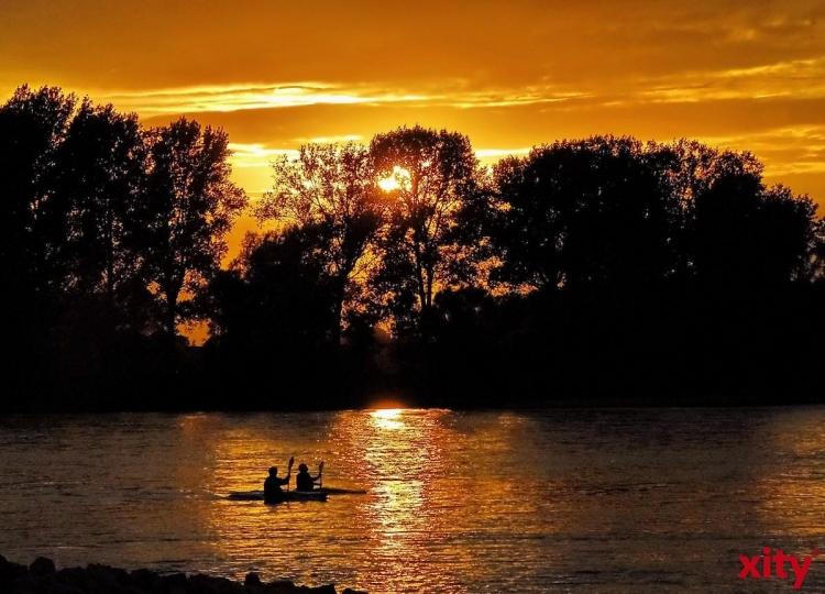 """""""Tag des Wassersports"""" am Unterbacher See (xity-Foto: S. Holtschneider)"""