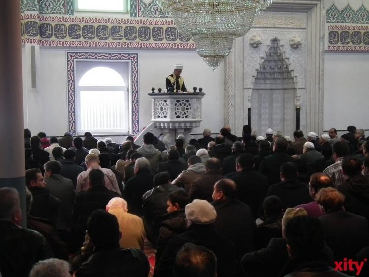 Das Islamische Opferfest Kurban Bayram ist einer der wichtigsten Feiertage des Islam (xity-Foto: M. Völker)