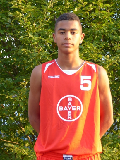Bayers Basketballer wollen nachlegen. (Foto: J. F. Bruhnke)