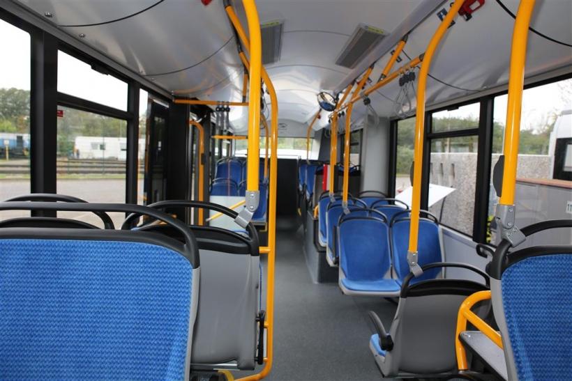 Die ersten Batteriebusse des Verkehrsverbundes Rhein-Ruhr gehen bei der Rheinbahn an den Start (Foto: Rheinbahn)