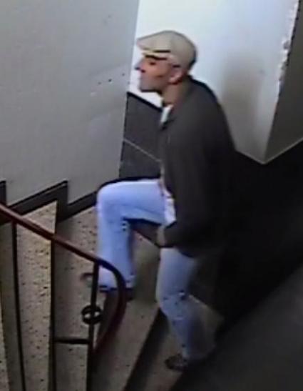 Gefährliche Körperverletzung in Düsseldorfer Wohnung (Foto: Polizei Düsseldorf)