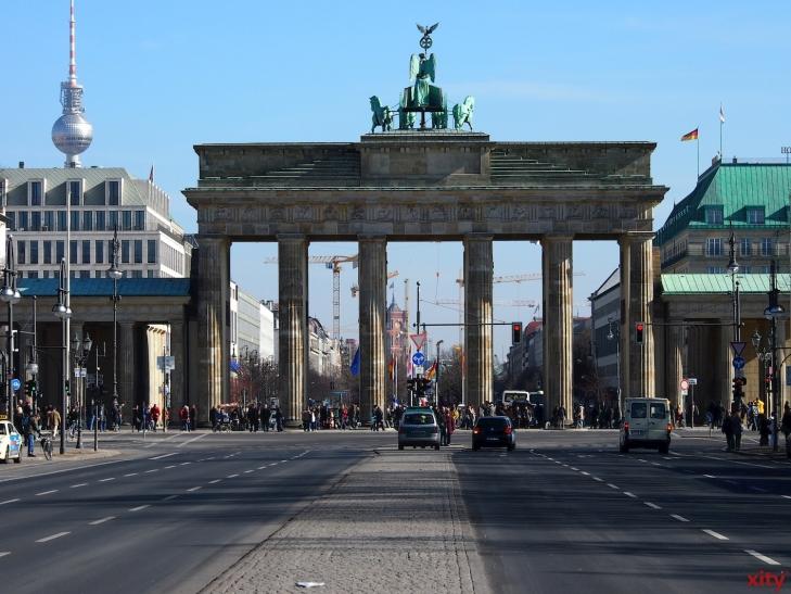 Berlin und München liegen im Mittelfeld des Europa-Vergleichs bei Urlaubsnebenkosten (xity-Foto: Karl-Heinz Zechner)