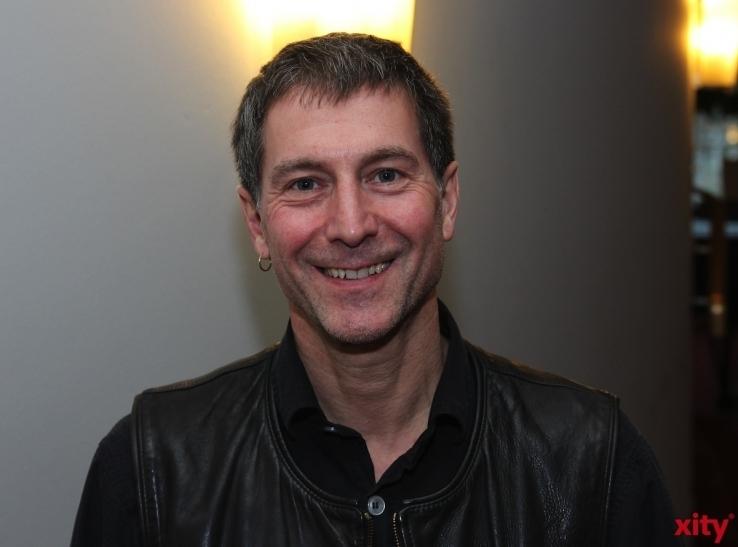 """Martin Schläpfer beim European Ballet Award als """"Best Director"""" ausgezeichnet (xity-Foto: D. Creutz)"""
