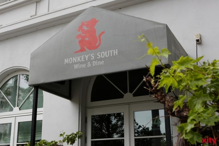 Auch zum Beginn des Insolvenzverfahrens ist das Monkey′s noch ohne Nachmieter (xity-Foto: D. Creutz)