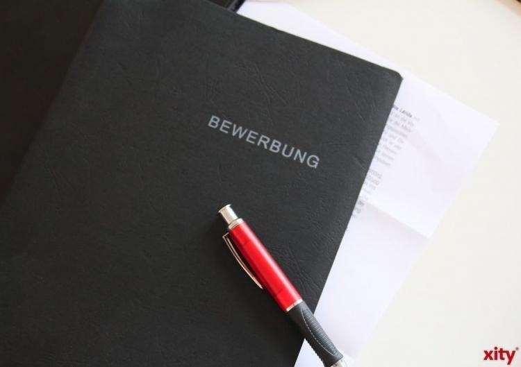 """Das """"Experten-Speed-Dating"""" - ein neuer Weg der Berufsinformationsvermittlung am Fichte-Gymnasium. (xity-Foto: M. Völker)"""