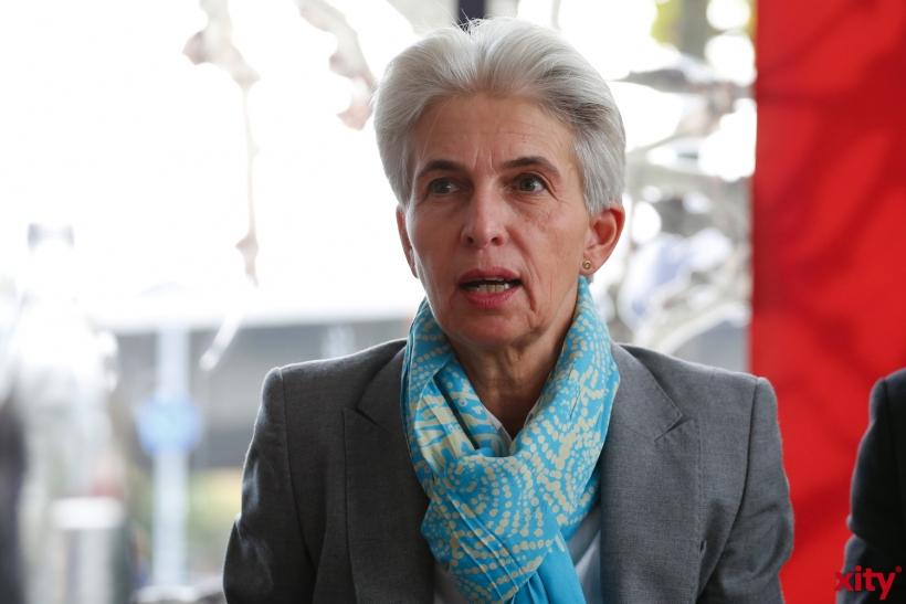Dr. Marie-Agnes Strack-Zimmermann (xity-Foto: D. Creutz)