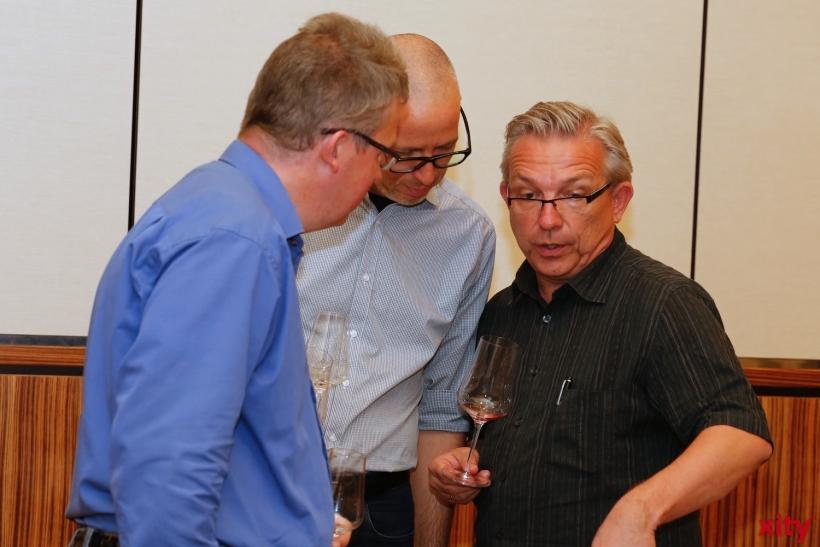 Wein Grand Prix 2014 (xity-Foto: D. Creutz)