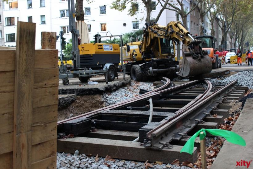 Linien 706, 708, 812 und NE3 sind betroffen (xity-Foto:PI)