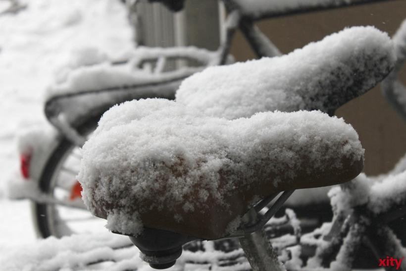 Wer sein Rad auch in der dunklen Jahreszeit benutzen möchte, sollte es jetzt schon winterfest machen (xity-Foto: P. Basarir)