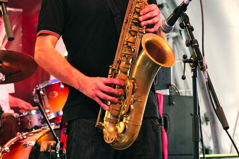 Das 5. Ratinger Bluesfestival bringt echte Spitzenmusiker nach Lintorf (xity-Foto. D. Creutz)