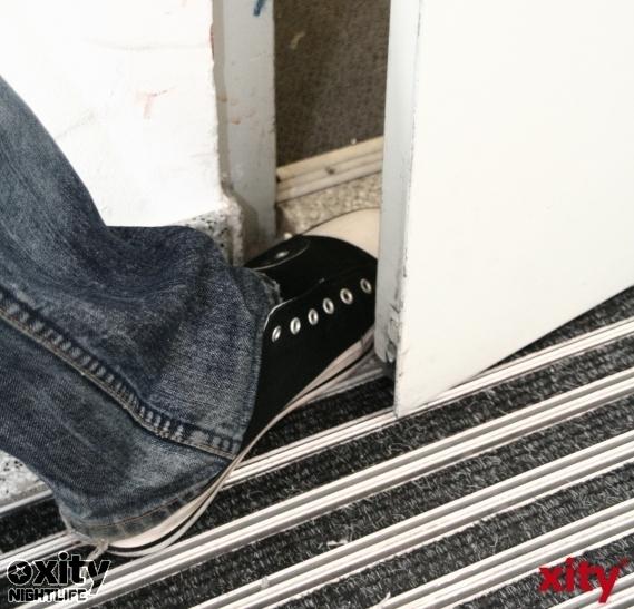 Seniorin in Flingern von falschen Mitarbeitern einer Wohnungsgesellschaft beraubt (xity-Foto: M. Völker)