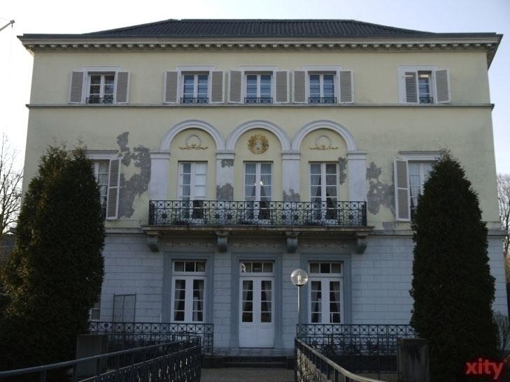 Kawai-Konzert mit Mark Taratushkin in der Musikschule Krefeld. (xity-Foto: E. Aslanidou)