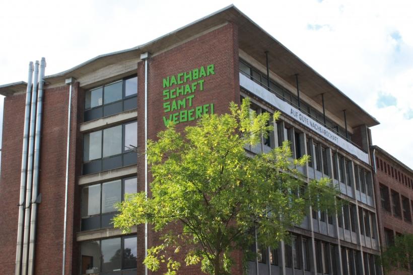 Die Montag-Stiftung Urbane Räume setzt sich dafür ein, dass Räume, in denen gewohnt, gearbeitet und gelernt wird, so gestaltet werden, dass sie ein sozial ausgewogenes und chancengerechtes Leben ermöglichen. (xity-Foto: E. Aslanidou)