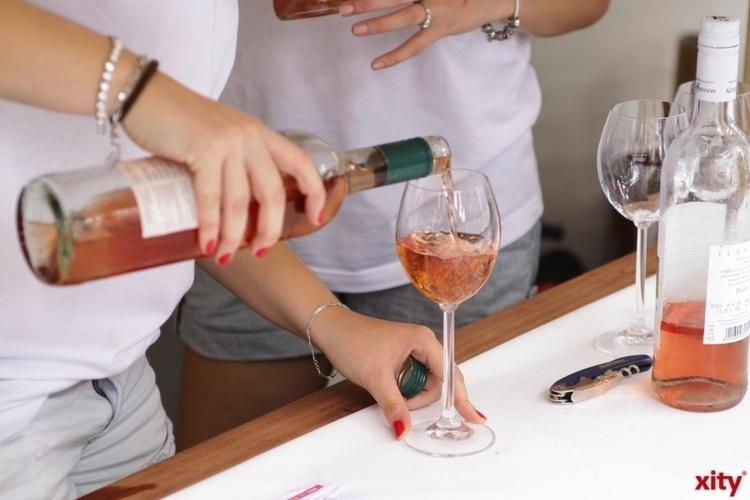 Große Mehrheit für ein radikales Alkohol-Verbot auf deutschen Straßen (xity-Foto: D. Creutz)