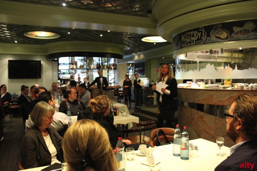 Am Dienstag, 21. Oktober 2014, fand die Siegerehrung der lti hotels tour de menu gusto 2014 statt. (xity-Foto: A.Obreiter)