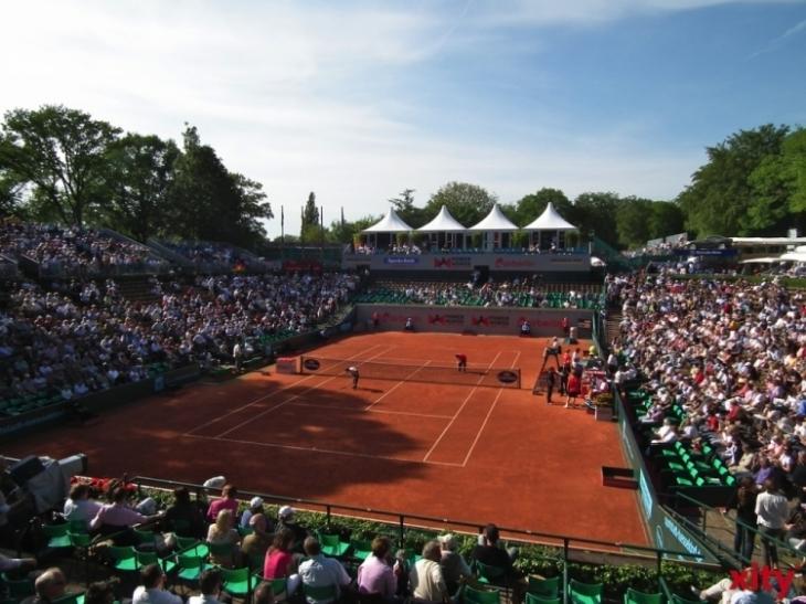 ATP-Turnier verlässt Düsseldorf