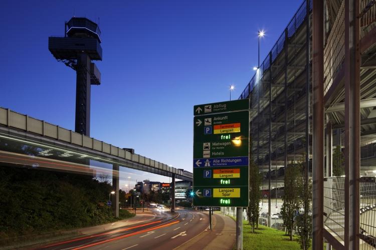 Airport Bürgerbüro lädt zum Informationsabend ein (Foto: Düsseldorf Airport)
