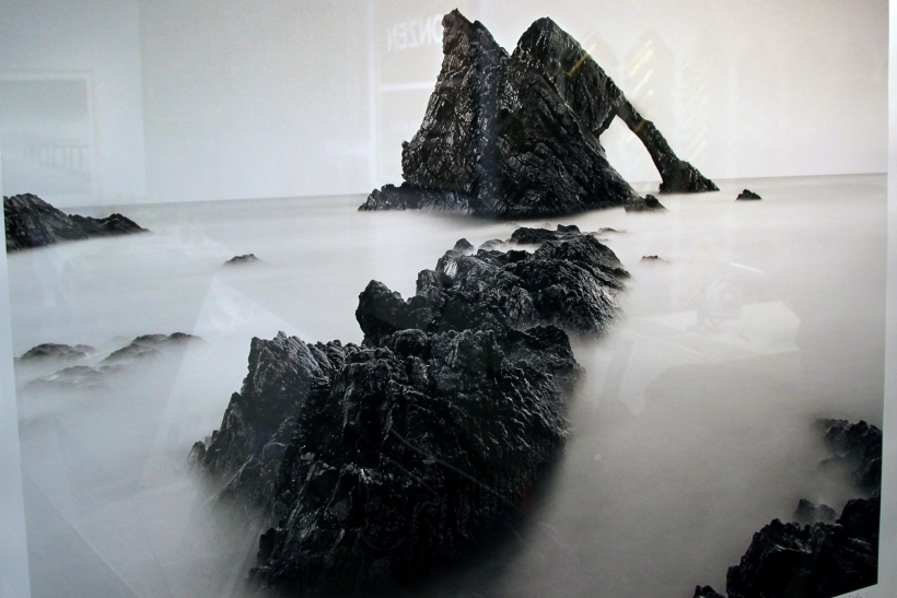 Bow Fiddle Rock,Scotland 2013 (xity-Foto: P.Basarir)
