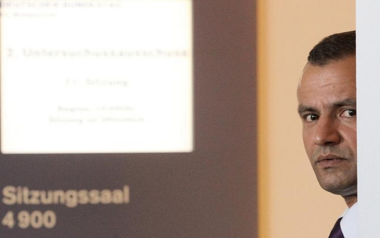 Neue Aussagen Edathys sorgen für Unmut bei der Union (© 2014 AFP)