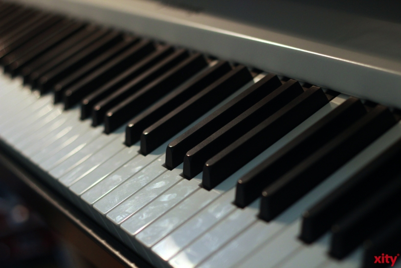 Musik ist sein Leben (xity-Foto: P.Basarir)