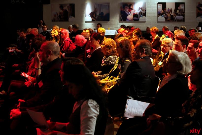 Die letze Veranstaltung im Jahr 2014 war ein voller Erfolg (xity-Foto: C.Creutz)