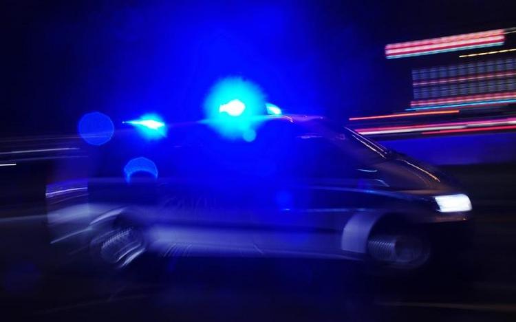 Polizei meldet Schlag gegen Schleuser-Netzwerk (© 2014 AFP)