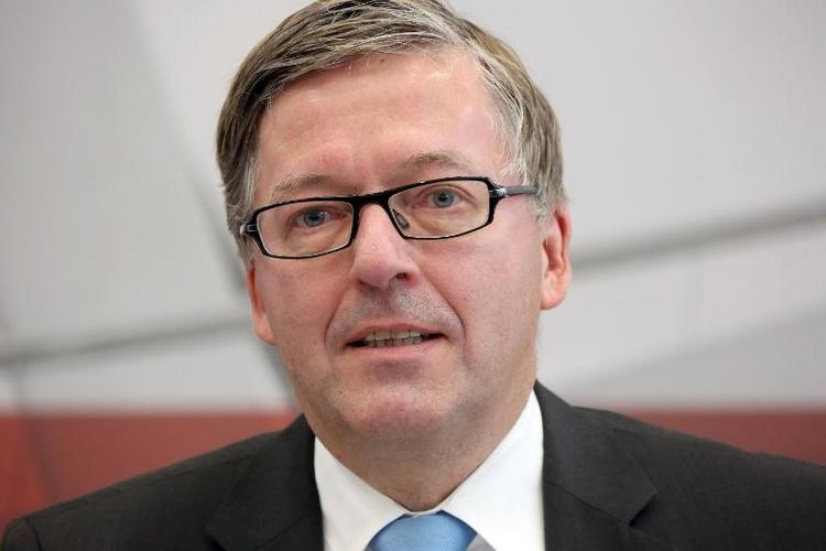 SPD-Politiker Bartels zu neuem Wehrbeauftragten gewählt (© 2014 AFP)
