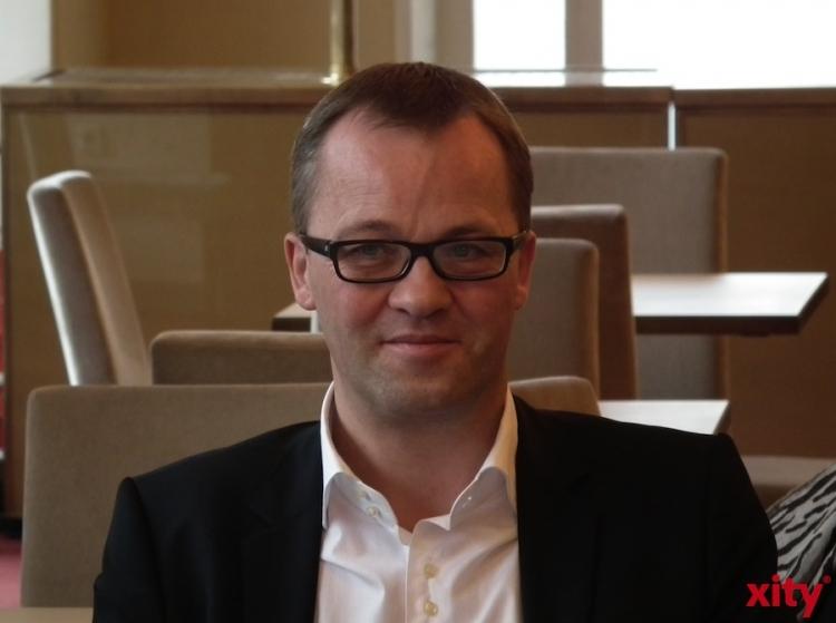 Rumänische Musikakademie zeichnet Generalintendant Christoph Meyer mit der Ehrendoktorwürde aus (xity-Foto: P.I.)