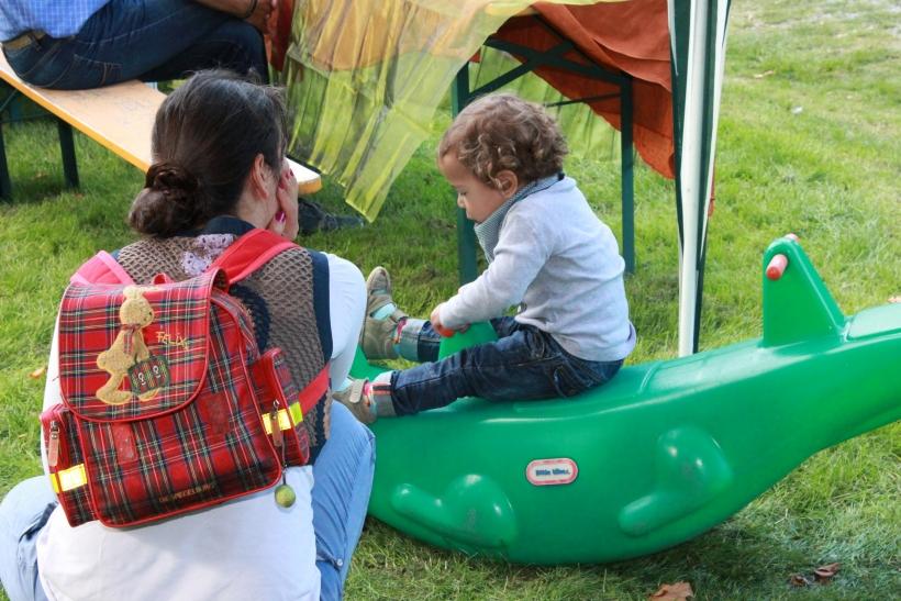 Team Kindeswohl Krefeld greift ein bei Kindeswohlgefährdung. (xity-Foto: E. Aslanidou)