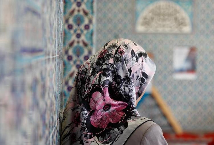 Zentralrat der Juden nimmt Muslime in Schutz (© 2014 AFP)