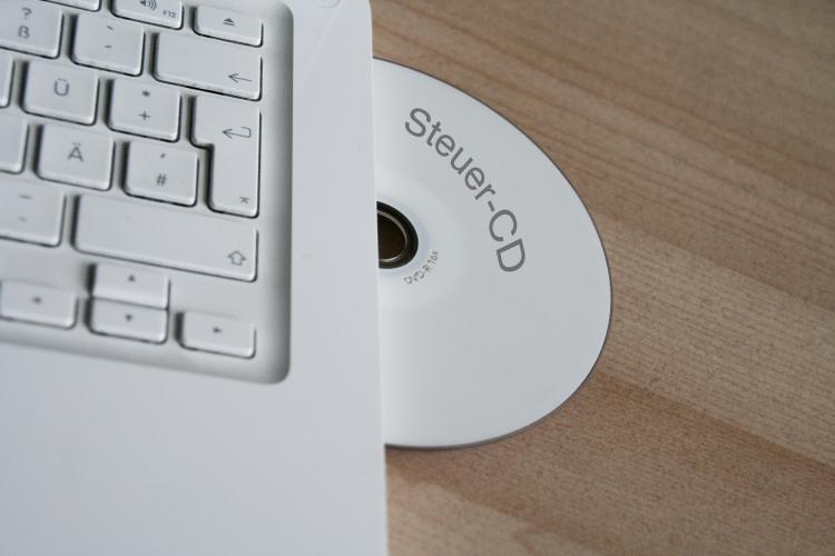 NRW kauft offenbar Steuer-CD (xity-Foto: D. Creutz)