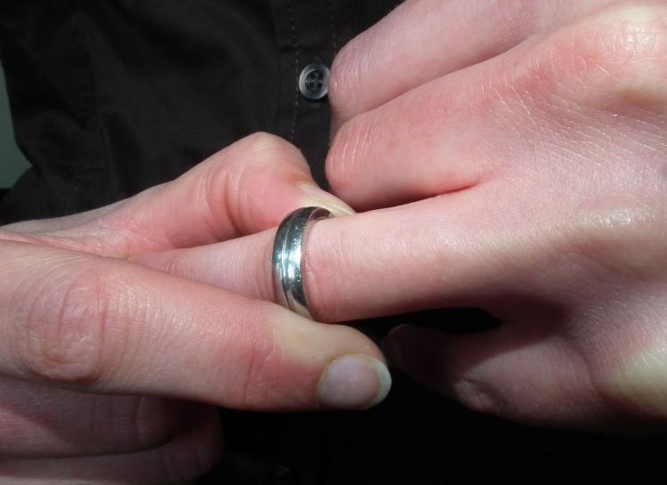Nie gab es weniger Eheschließungen in NRW (xity-Foto: M. Völker)