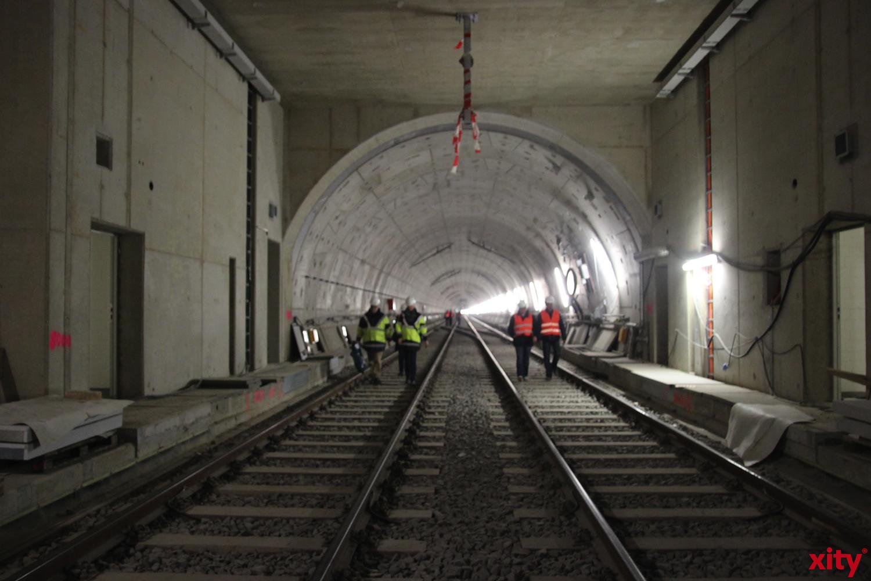 Wehrhan-Linie Besichtigung (Foto: xity)