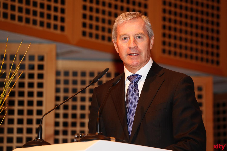 Jürgen Fitschen, CEO der Deutschen Bank  (xity-Foto: D.Creutz)