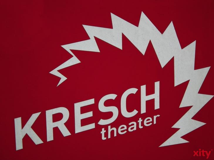 """Das Kresch-Theater und das Theater Krefeld/Mönchengladbach veranstalten im Juni das Schultheaterfestival """"Staunzeit Zwei"""". (xity-Foto: E. Aslanidou)"""