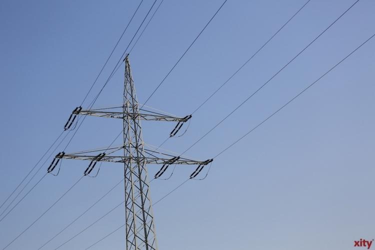 Stadtwerke versorgen Düsseldorf für weitere 20 Jahre mit Strom und Erdgas (xity-Foto: D. Creutz)