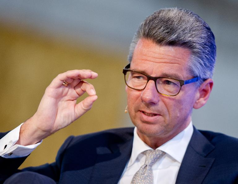 Politiker aus CDU und SPD für mehr geordnete Zuwanderung (© 2015 AFP)