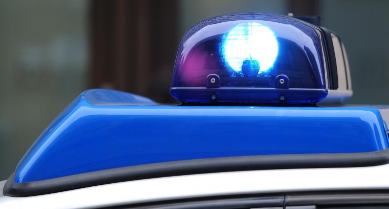 Drei Schwerverletzte nach Messerstecherei in Mannheim (© 2015 AFP)