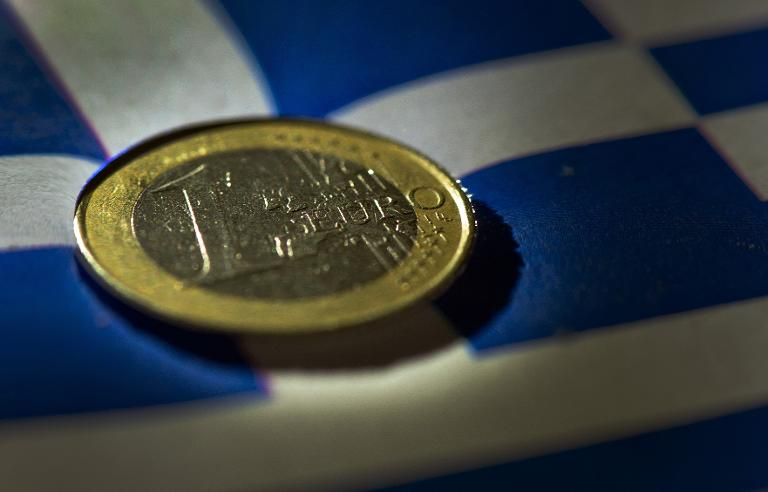 Unionsfraktion will Griechenland-Hilfen zustimmen (© 2015 AFP)