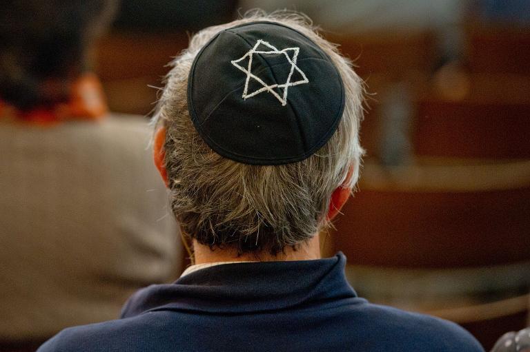 Zentralrat der Muslime: Verständnis für Ängste von Juden (© 2015 AFP)