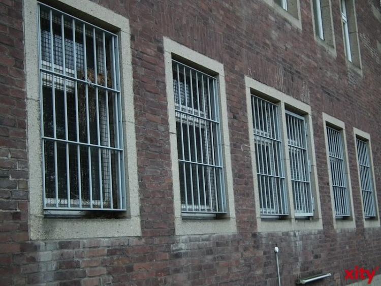 23 mutmaßliche Islamisten in NRW-Gefängnissen (xity-Foto: P.I.)