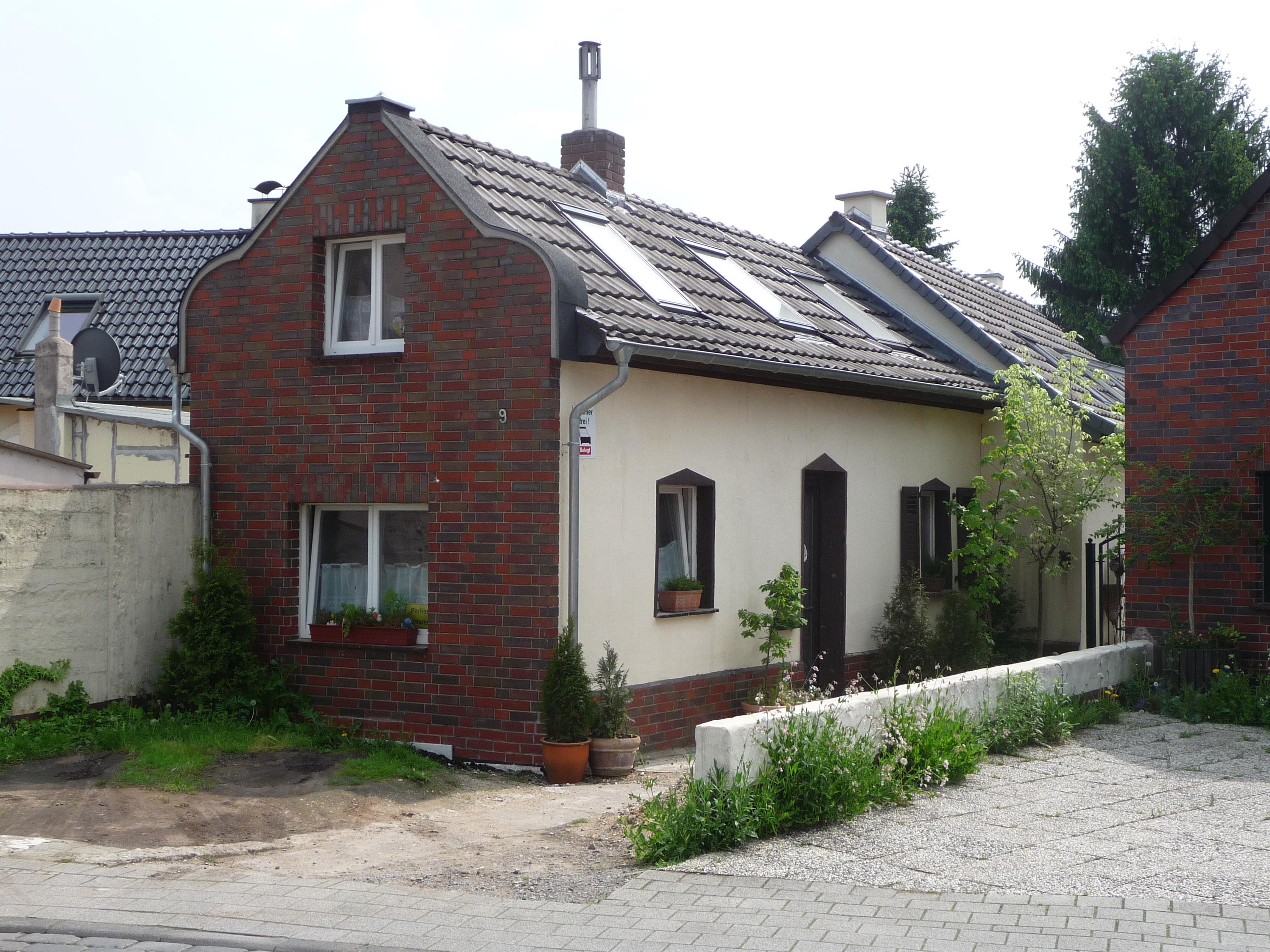 Ackererhof von Jost Auler in Dormagen-Stürzelberg. (Foto: Jost Auler)