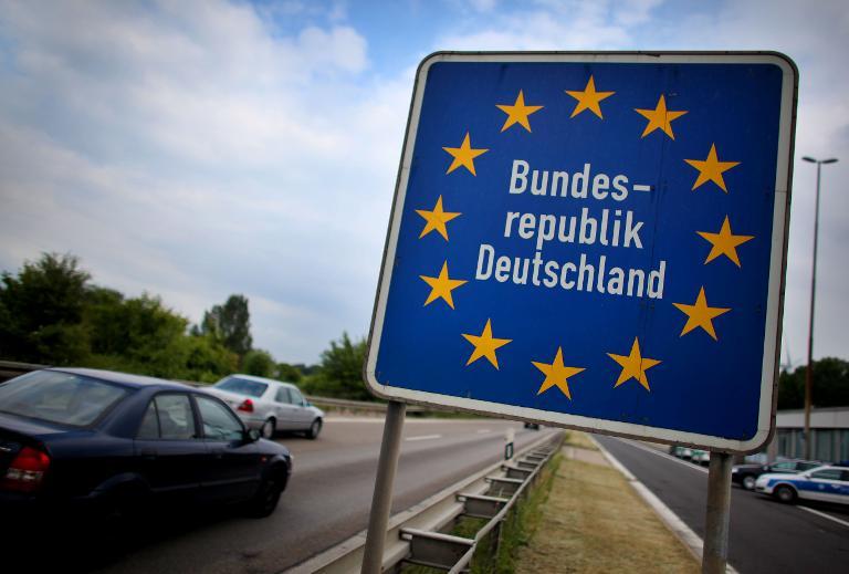 Länder drängen auf weitgehendes Einwanderungsrecht (© 2015 AFP)