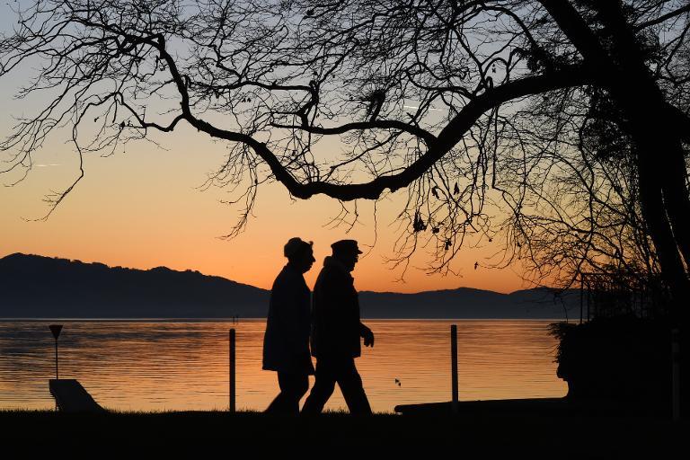 Hohe Nachfrage: Union will Rente mit 63 korrigieren (© 2015 AFP)