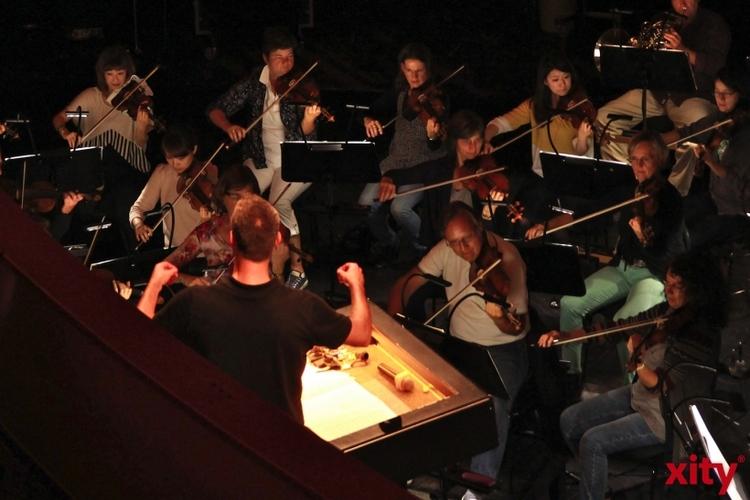 Symphoniker zu Gast im Palais Wittgenstein (xity-Foto: S. Basalla)