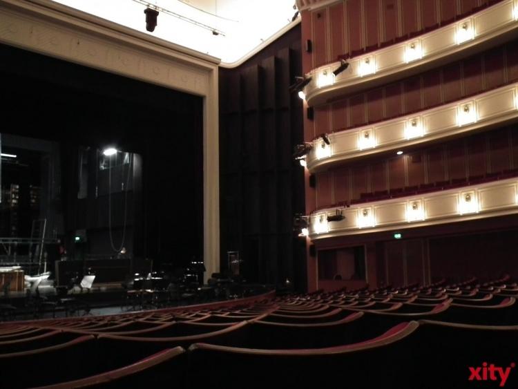 Opernstudio Niederrhein sucht Stipendiaten (xity-Foto: M. Völker)
