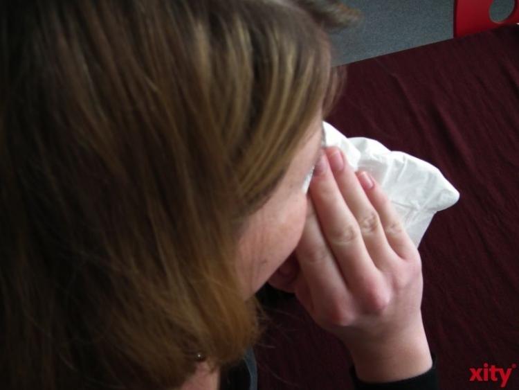 Mit der Gräser- und Baumblüte beginnt für Allergiker eine Leidenszeit (xity-Foto: M. Völker)