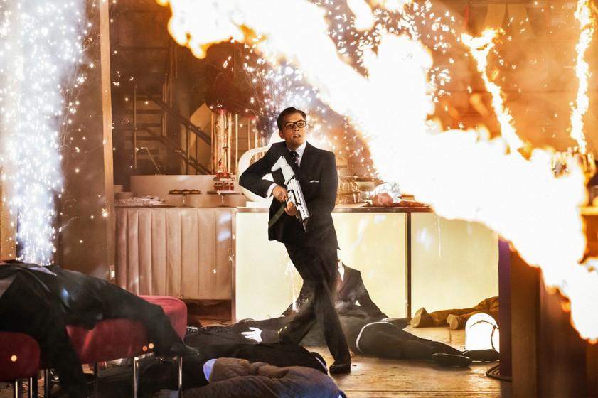 Kingsman: The Secret Service (Foto: 20th Century Fox)