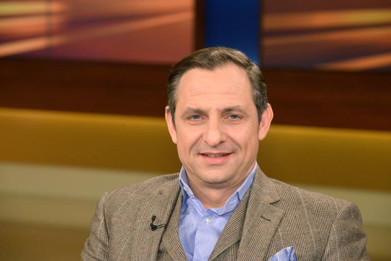 Ex-FDP-Politiker bald kein Athen-Sonderbotschafter mehr (© 2015 AFP)
